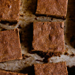 whole wheat buttermilk brownies