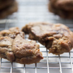 heston's chocolate chip cookies (updated)